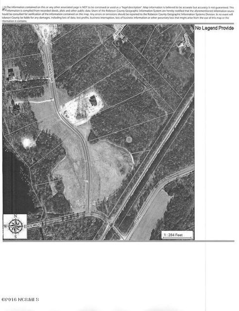 Lot 14 Buie Mill Road,Red Springs,North Carolina,Residential land,Buie Mill,100002284