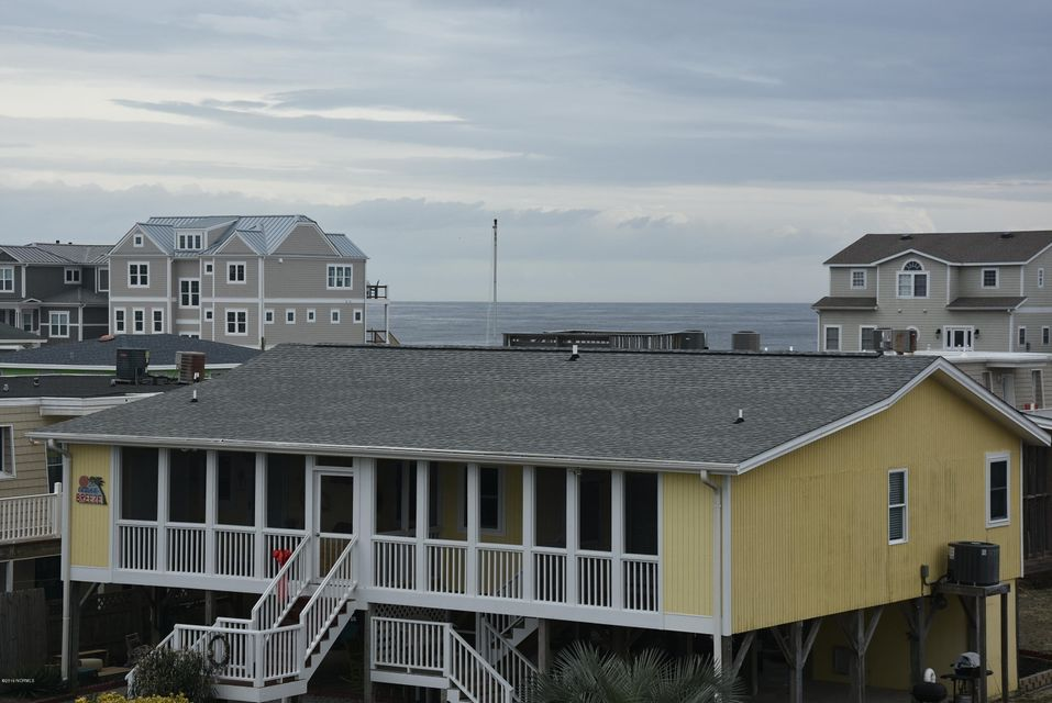 Holden Beach Real Estate For Sale - MLS 100002771
