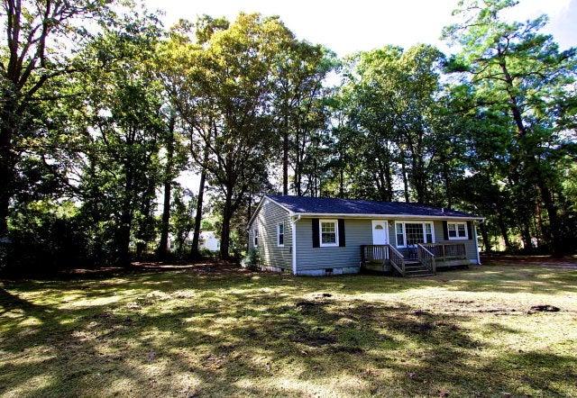1345 Onslow Pines Road, Jacksonville, NC 28540