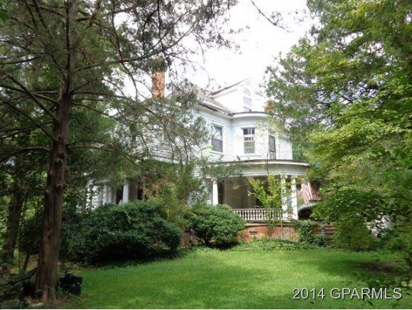 Property for sale at 1110 N Market Street, Washington,  NC 27889
