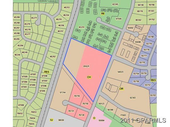 Property for sale at 3450 Evans Street, Greenville,  NC 27835
