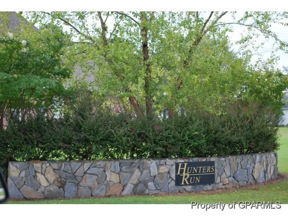 Property for sale at 1399 Fox Hollow Drive, Ayden,  NC 28513