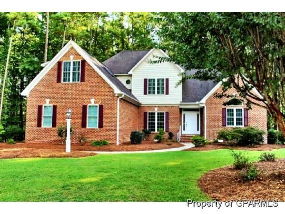 Property for sale at 122 Providence Place, Chocowinity,  NC 27817