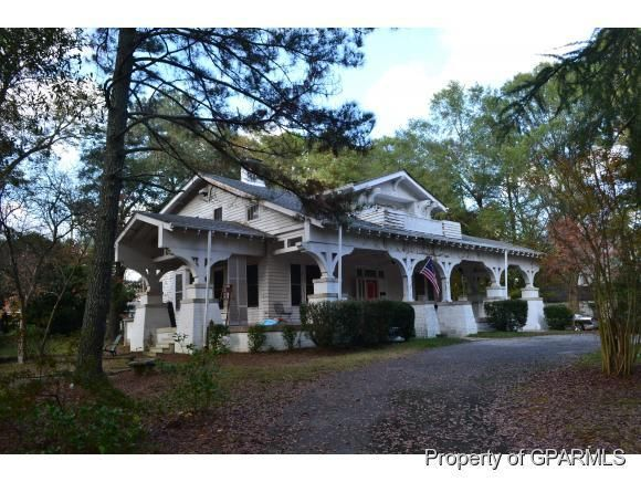 Property for sale at 1010 Main Street, Williamston,  NC 27892