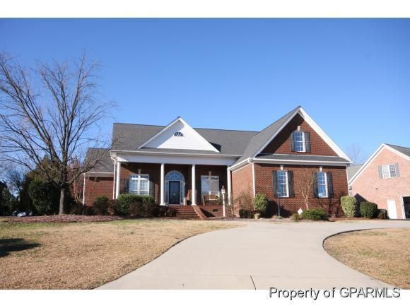 Property for sale at 4109 Countrydown Drive, Greenville,  NC 27834