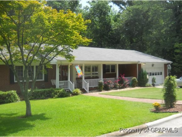 Property for sale at 103 Park Drive, Williamston,  NC 27892