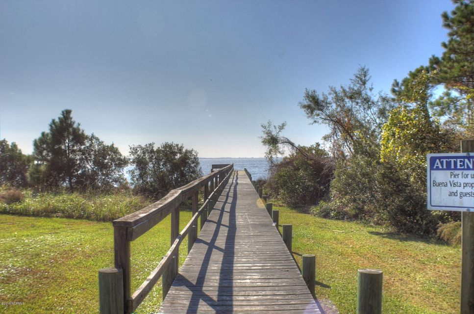 107 Buena Vista Drive,Newport,North Carolina,Residential land,Buena Vista,100005297