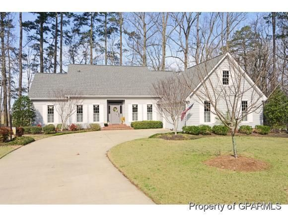 Property for sale at 320 Choptank Drive, Chocowinity,  NC 27817