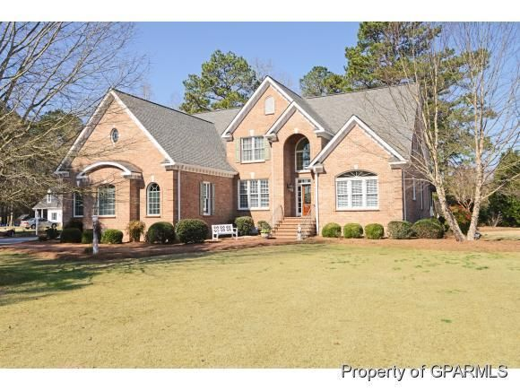 Property for sale at 1416 Bear Trap Road, Williamston,  NC 27892