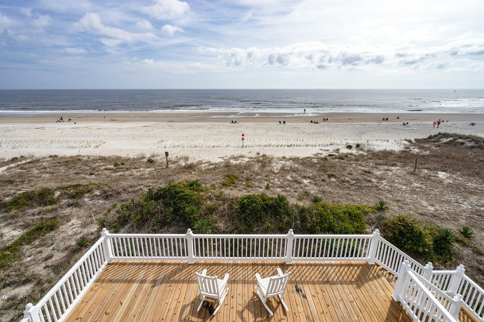 Oak Island Real Estate For Sale - MLS 100005836