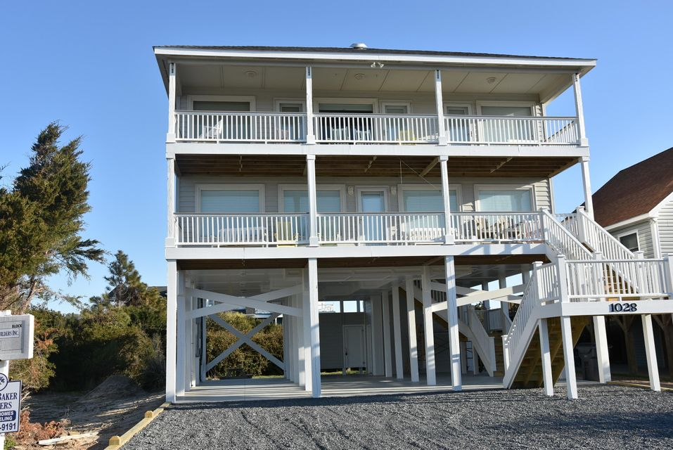 RE/MAX at the Beach - MLS Number: 100003009