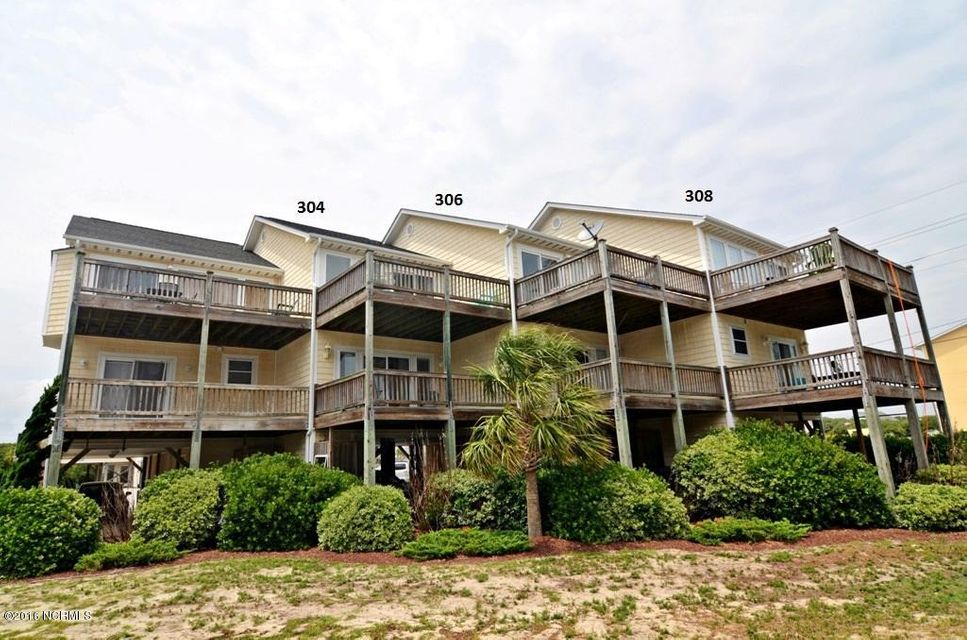 828 N New River Drive 306, Surf City, NC 28445