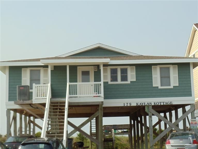 179  Ocean Boulevard Holden Beach, NC 28462