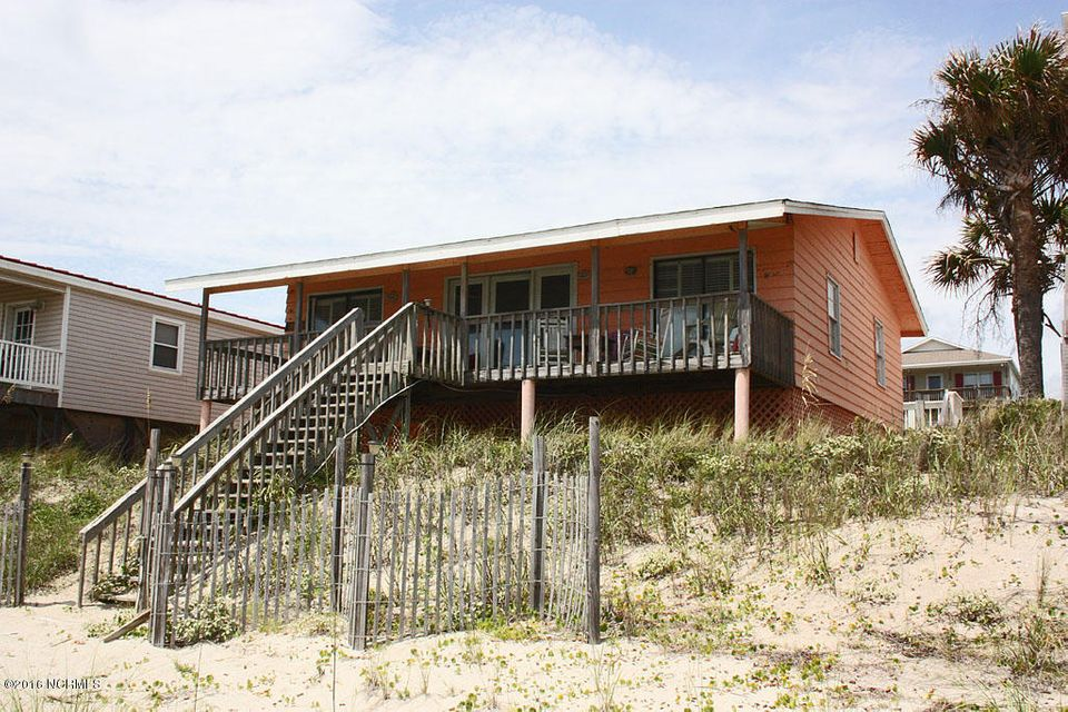 RE/MAX at the Beach - MLS Number: 100007443