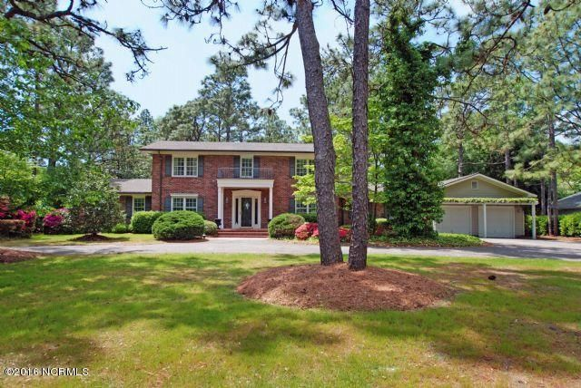 2216 S Canterbury Road, Wilmington, NC 28403