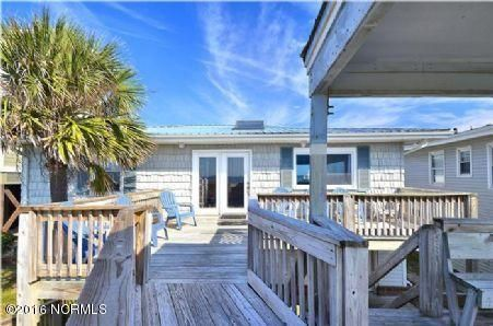 RE/MAX at the Beach - MLS Number: 100007788