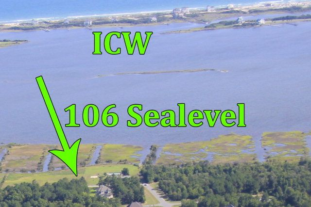 106 Sea Level Lane, Sneads Ferry, NC 28460