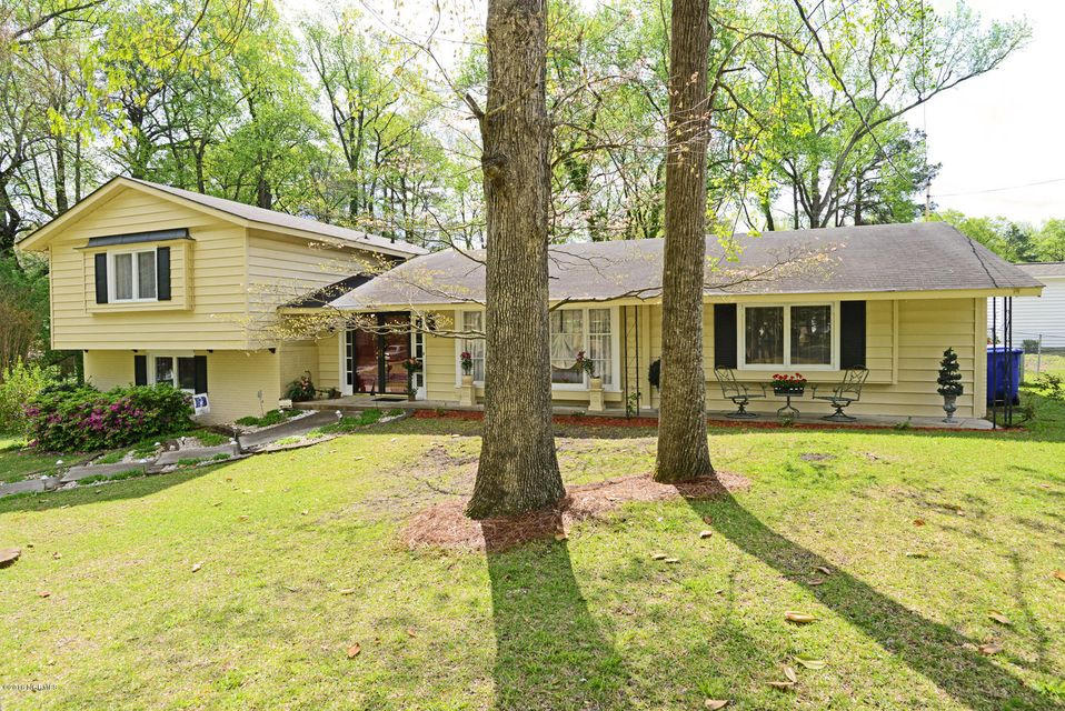 Property for sale at 1900 Brook Road, Greenville,  NC 27858