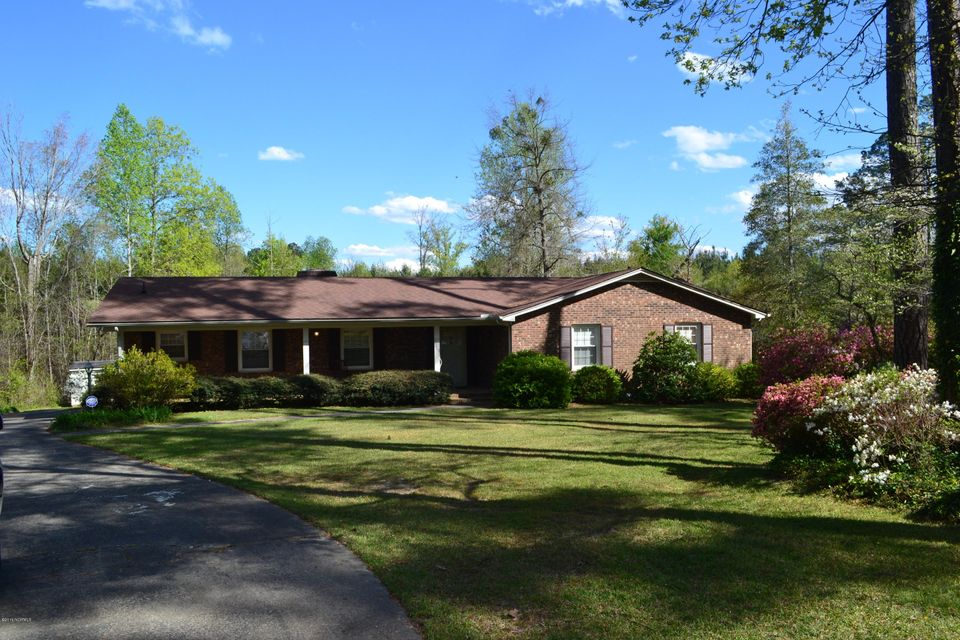 Property for sale at 2668 Ralph Taylor Road, Williamston,  NC 27892