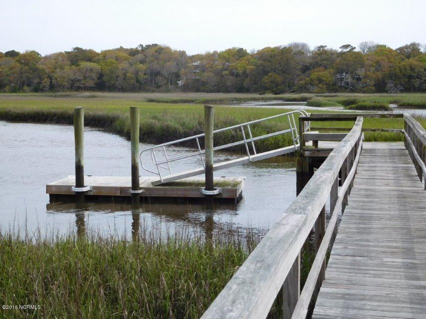Bald Head Island Real Estate For Sale - MLS 100009404