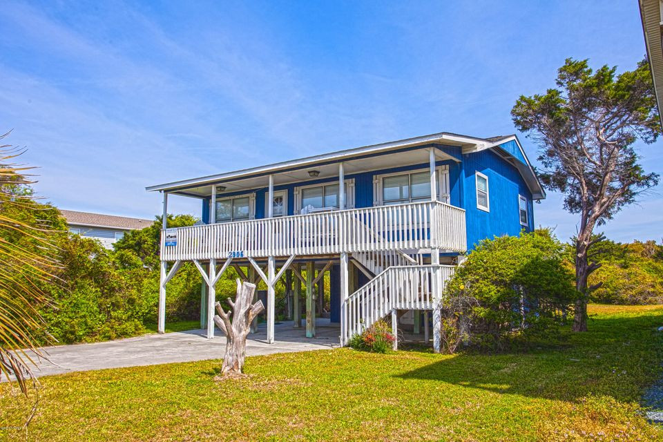 RE/MAX at the Beach - MLS Number: 100009529