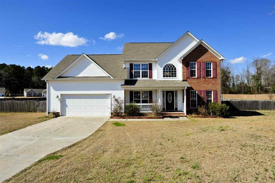 803 Little Roxy Court, Jacksonville, NC 28540