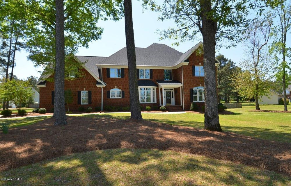 Property for sale at 1446 Saddlewood Drive, Greenville,  NC 27858