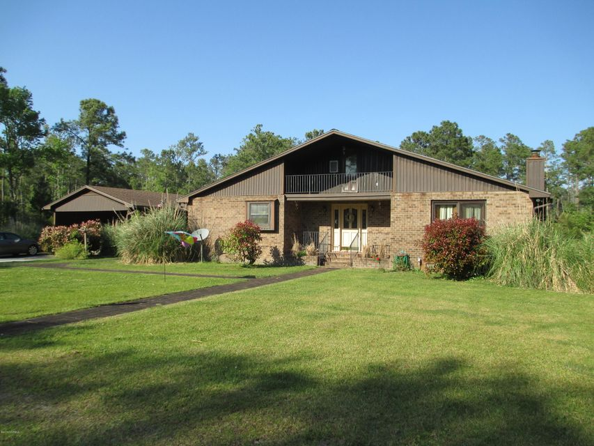 167 Stacy Loop Road, Stacy, NC 28581