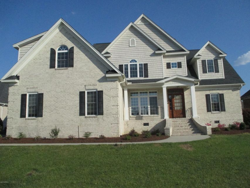 Property for sale at 316 Boyne Way, Winterville,  NC 28590