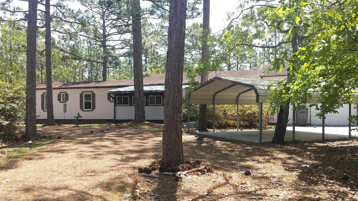 1150 Woodcrest Road, Southport, NC 28461