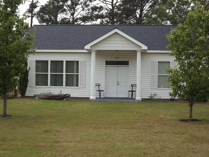 407  Barbee Boulevard Oak Island, NC 28465