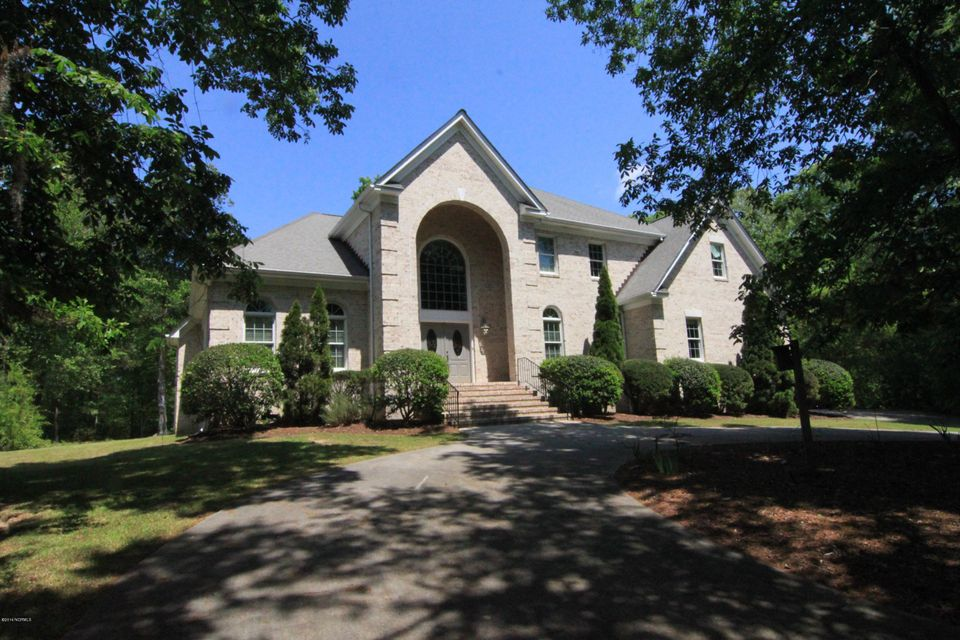 Property for sale at 100 Rivercrest Drive, Greenville,  NC 27858