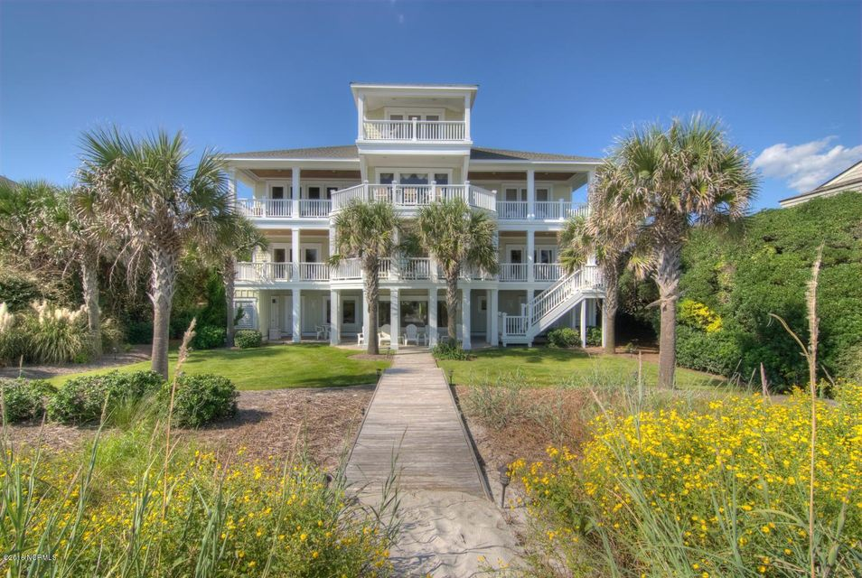 Property for sale at 8 Surf Court, Wilmington,  NC 28411
