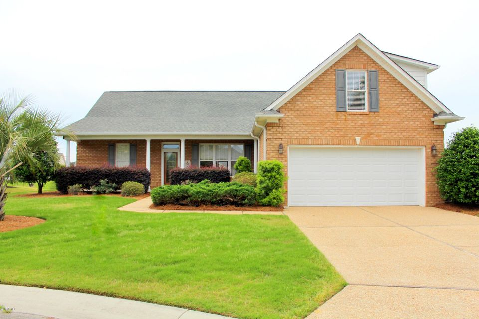 1265 Nightingale Court, Leland, NC 28451