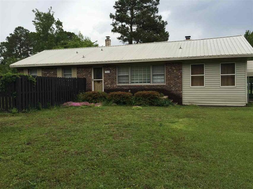 5162 Gum Branch Road, Jacksonville, NC 28540