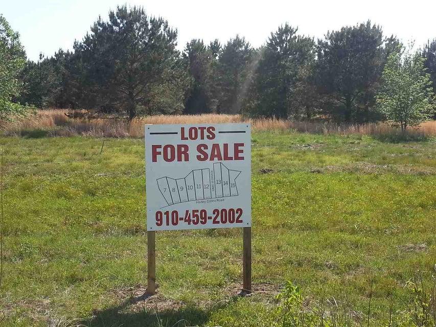 282 Hadley Collins Road,Maysville,North Carolina,Residential land,Hadley Collins,80177236