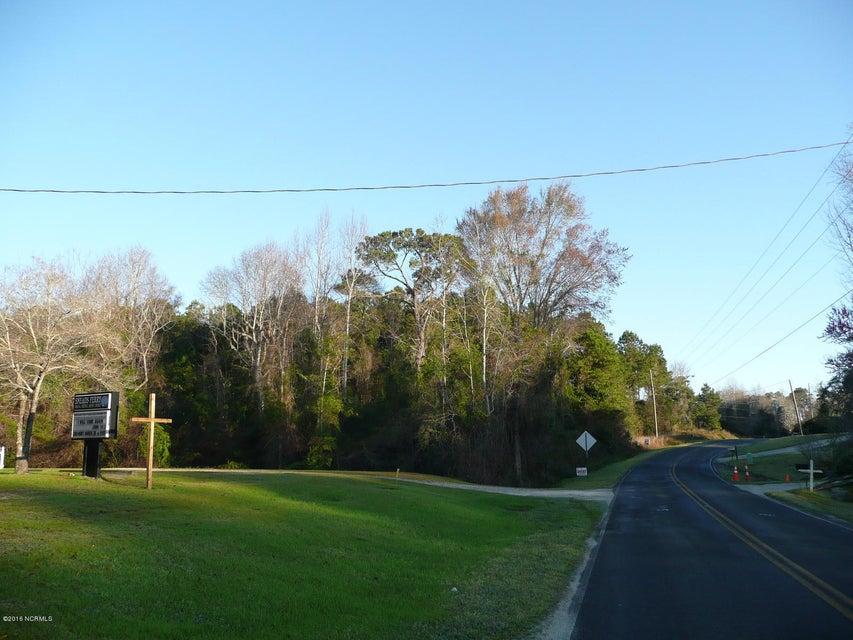 Tbd Fulchers Landing Road, Sneads Ferry, NC 28460