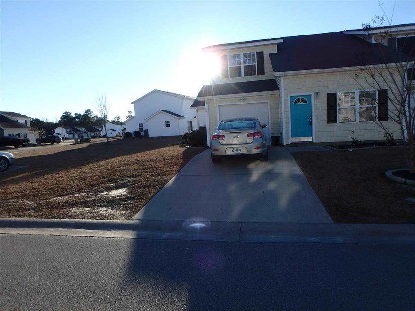 131 Jessie Circle, Hubert, NC 28539