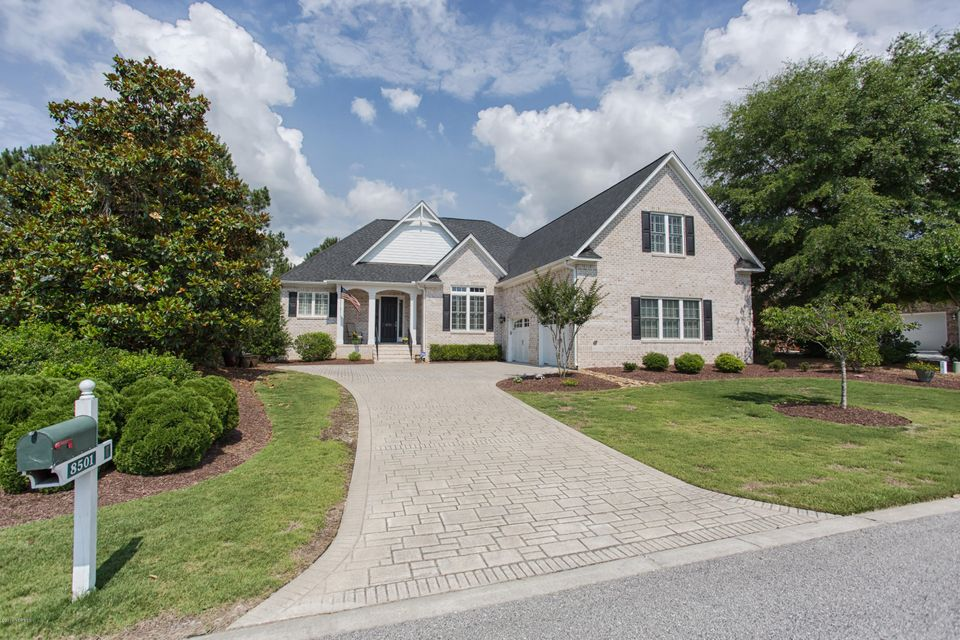 8501 Galloway National Drive, Wilmington, NC 28411