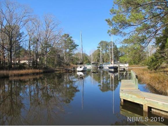 6004 Falcon Road,Oriental,North Carolina,Residential land,Falcon,90097829