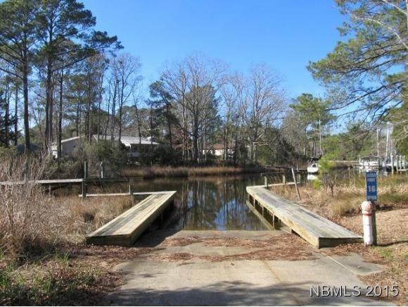 6006 Falcon Road,Oriental,North Carolina,Residential land,Falcon,90097833
