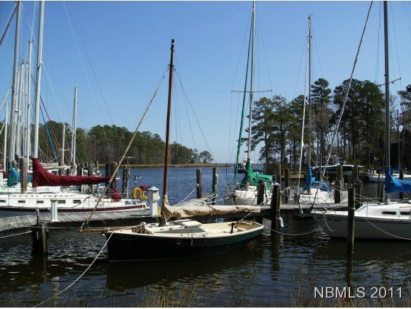 Property for sale at 0 Harbour Way, Oriental,  NC 28571