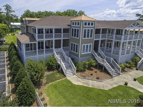 Property for sale at 512 S Water Street, Oriental,  NC 28571