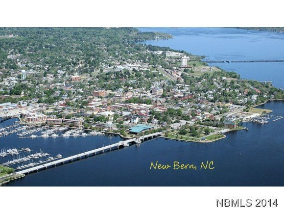 2035 Royal Pines Drive,New Bern,North Carolina,Residential land,Royal Pines,90091066