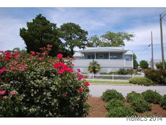 Property for sale at 502 S Water Street, Oriental,  NC 28571