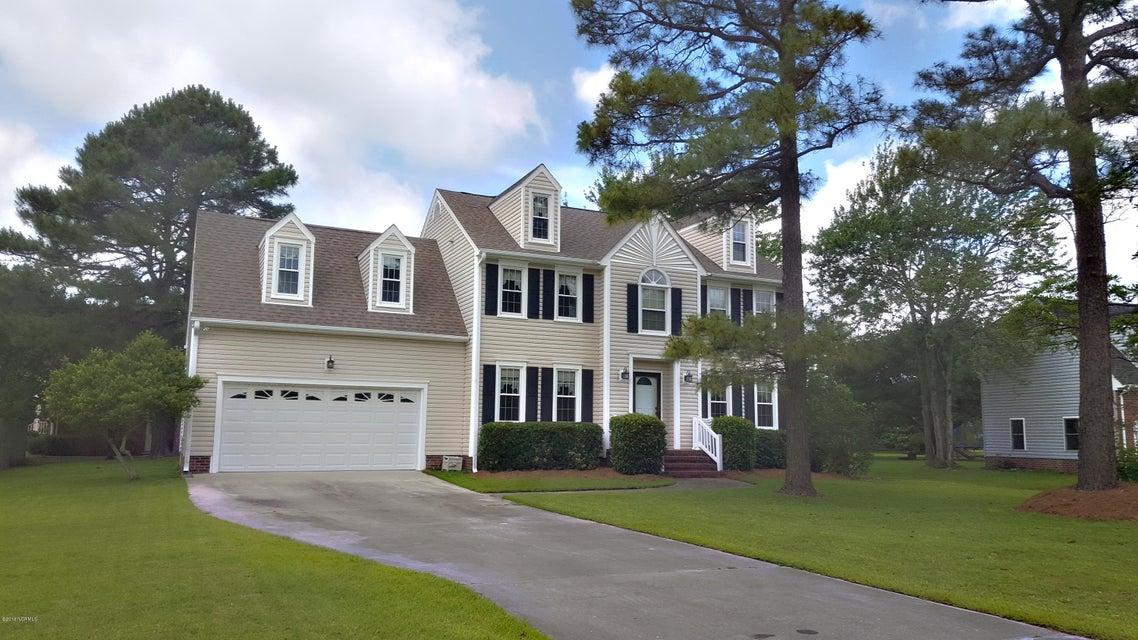 4205 Edward Hyde Place, Wilmington, NC 28405