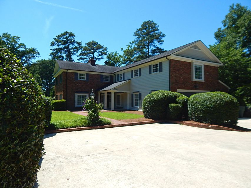 Property for sale at 228 Country Club Drive, Greenville,  NC 27834