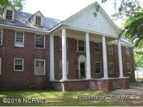 Property for sale at 1004 W Main, Williamston,  NC 27892