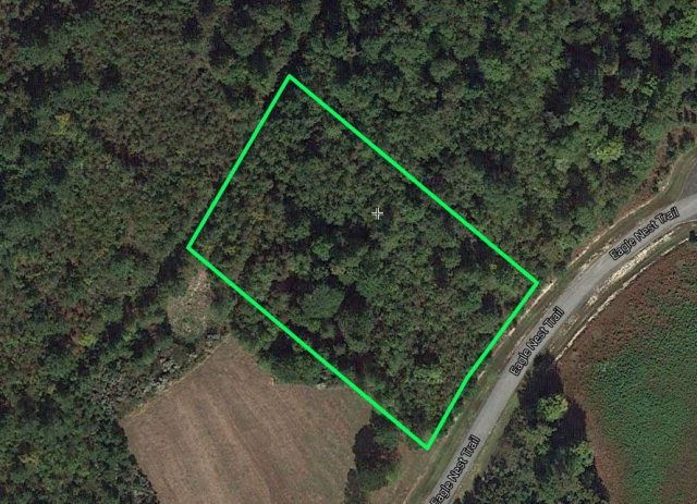 Lot 85 Eagle Nest Trail,Blounts Creek,North Carolina,Residential land,Eagle Nest,70033039