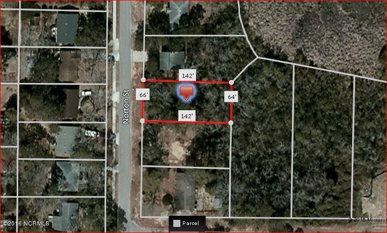 504 Norton Street,Oak Island,North Carolina,Residential land,Norton,100017077